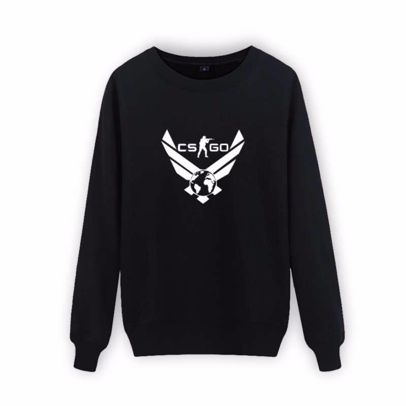 2018 Cs Unterwegs Hoodies Männer/frauen Mode Baumwolle Harajuku Hochwertige Herren Pullover Und Sweatshirt Casual Style Kleidung