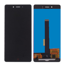 For ZTE Z11 NX531J Full LCD Display + Touch Screen Digitizer