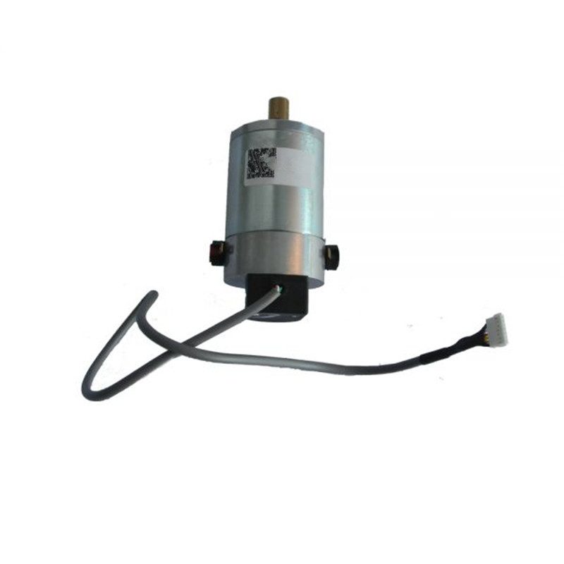 Generic Roland Feed Motor for SJ-540 / SJ-740 / FJ-540 / FJ-740 auto paper auto take up reel system for all roland sj sc fj sp300 540 640 740 vj1000