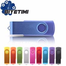 2018 USB Flash Drive 4GB to128GB  Usb flash drive USB2.0 Flashdrive Usb Stick Pendrive Pen Drive