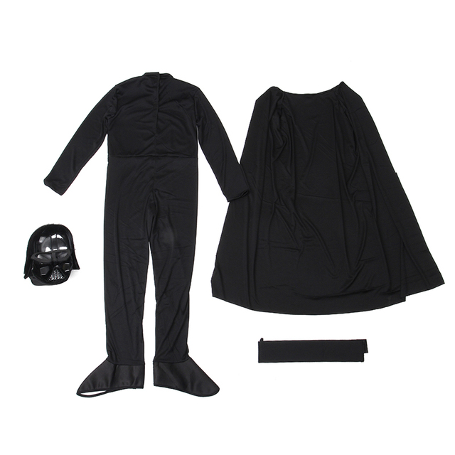 Star Wars Kids Costume – Darth Vader