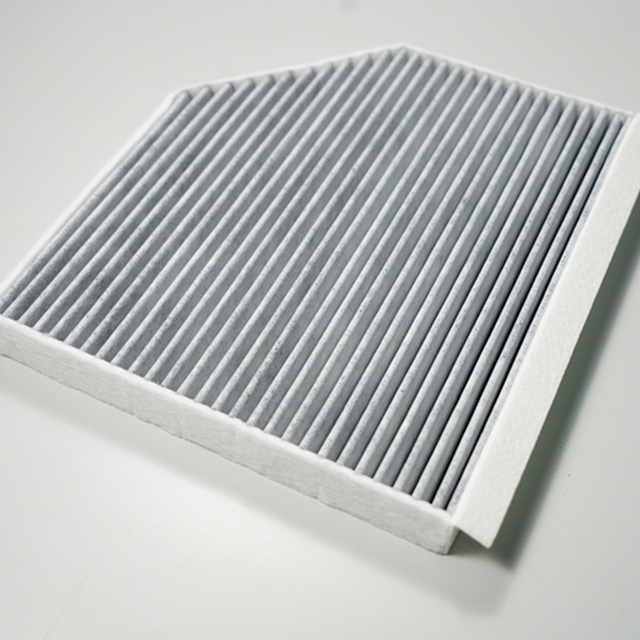 Carbon Cabin Air Filter For Audi A4 A5 Q5 8r 2 0 Tdi A4l A5 S5