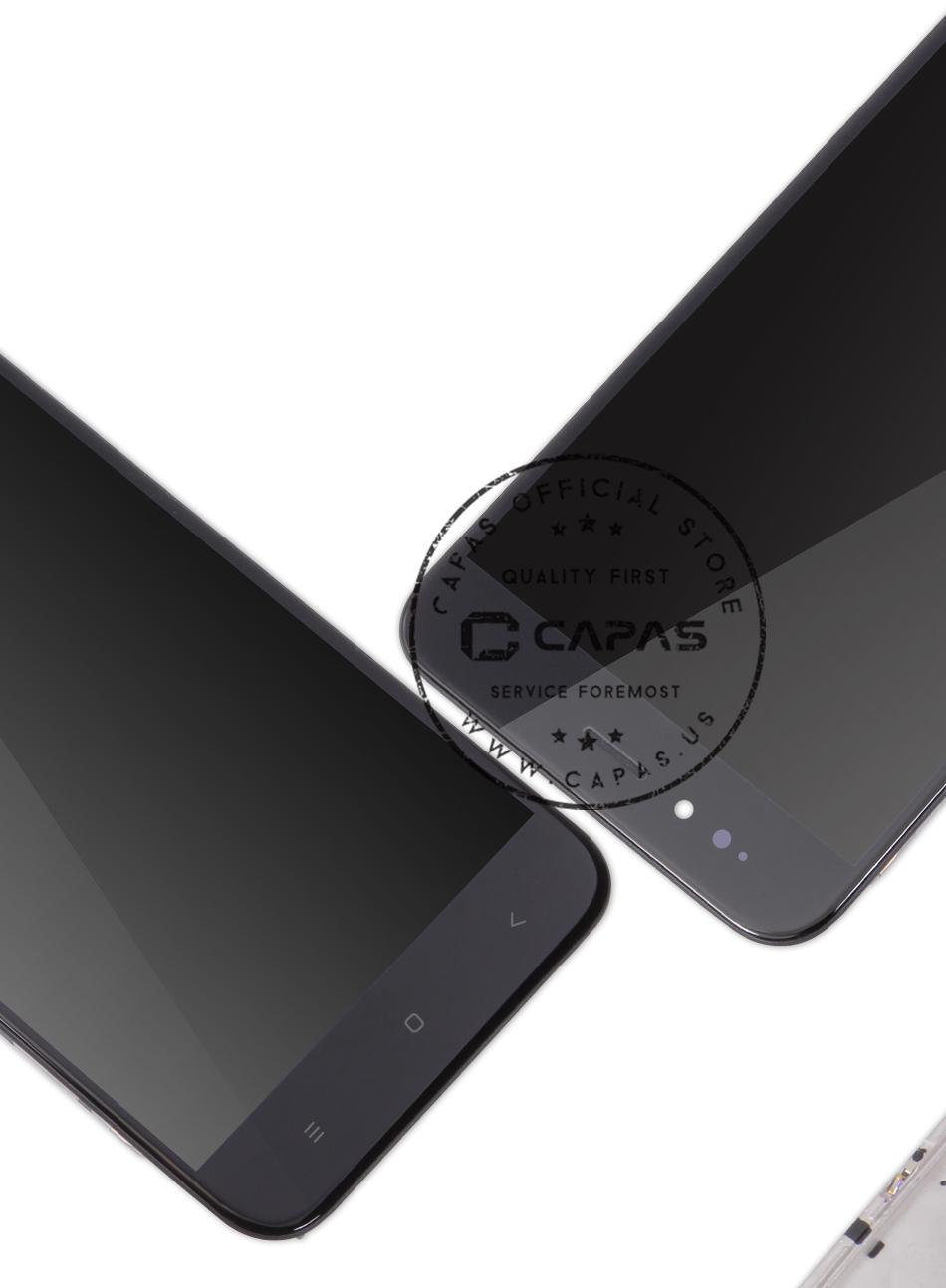 Original For Xiaomi Mi A1 Mia1 5x Mi5x Lcd Display Digitizer Touchscreen 02