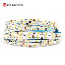 5M 3/5/8Mm Breedte 3014 90/120/168 Led/Meter Led Strip DC12V Warm/Natural/Cool White Super Bright Flexibele Licht Niet waterdicht