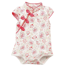 Kids Baby Clothes Romper Jumpsuit Outfit