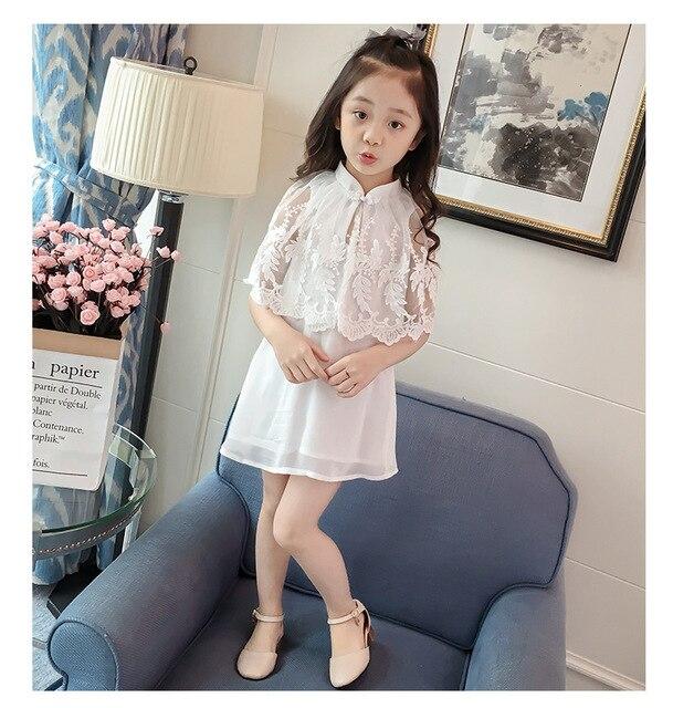 6c3e8d2021 Baby girl boy ubrania Dzieciak dzieci sukienka