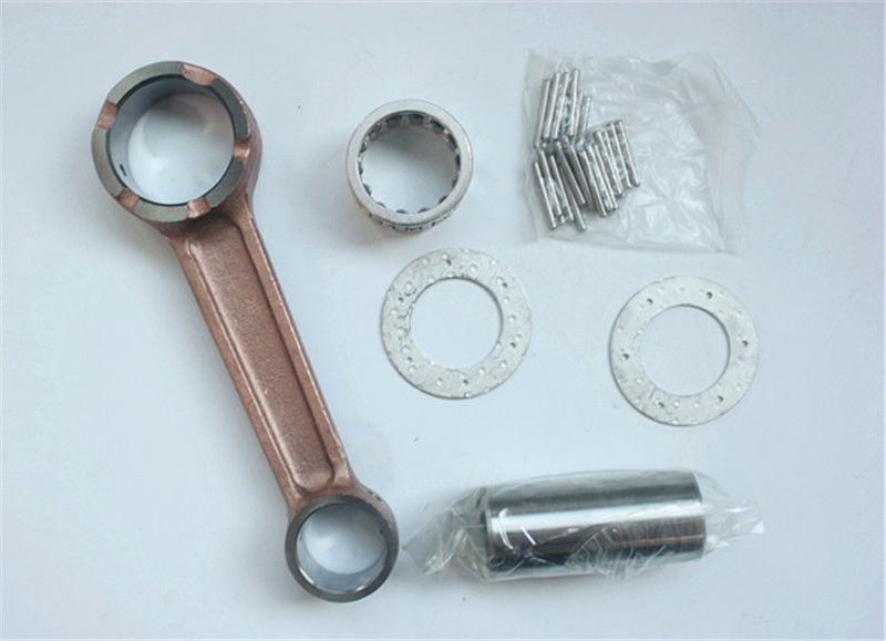Connecting Rod Kit for Yamaha Parsun 36HP 40HP Outboard boat Engine motor 40F 40G Model brand new aftermarket parts 6F5-11651-00