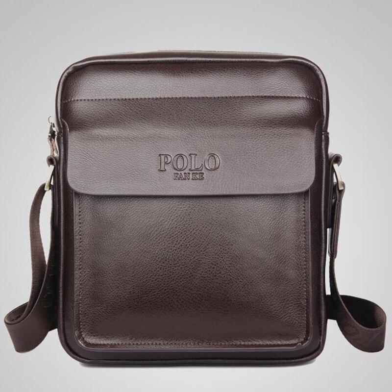 dos homens de couro maleta Tipo de Item : Bolsas
