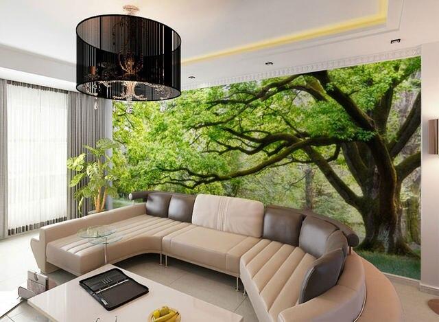 Emejing Forest Bedroom Decor Images - Trends Home 2017 - lico.us