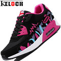 Keloch 2016 Sale Women Shoes Sport Breathable Outdoor Walking Shoes Women Casual Feminino Esportivo