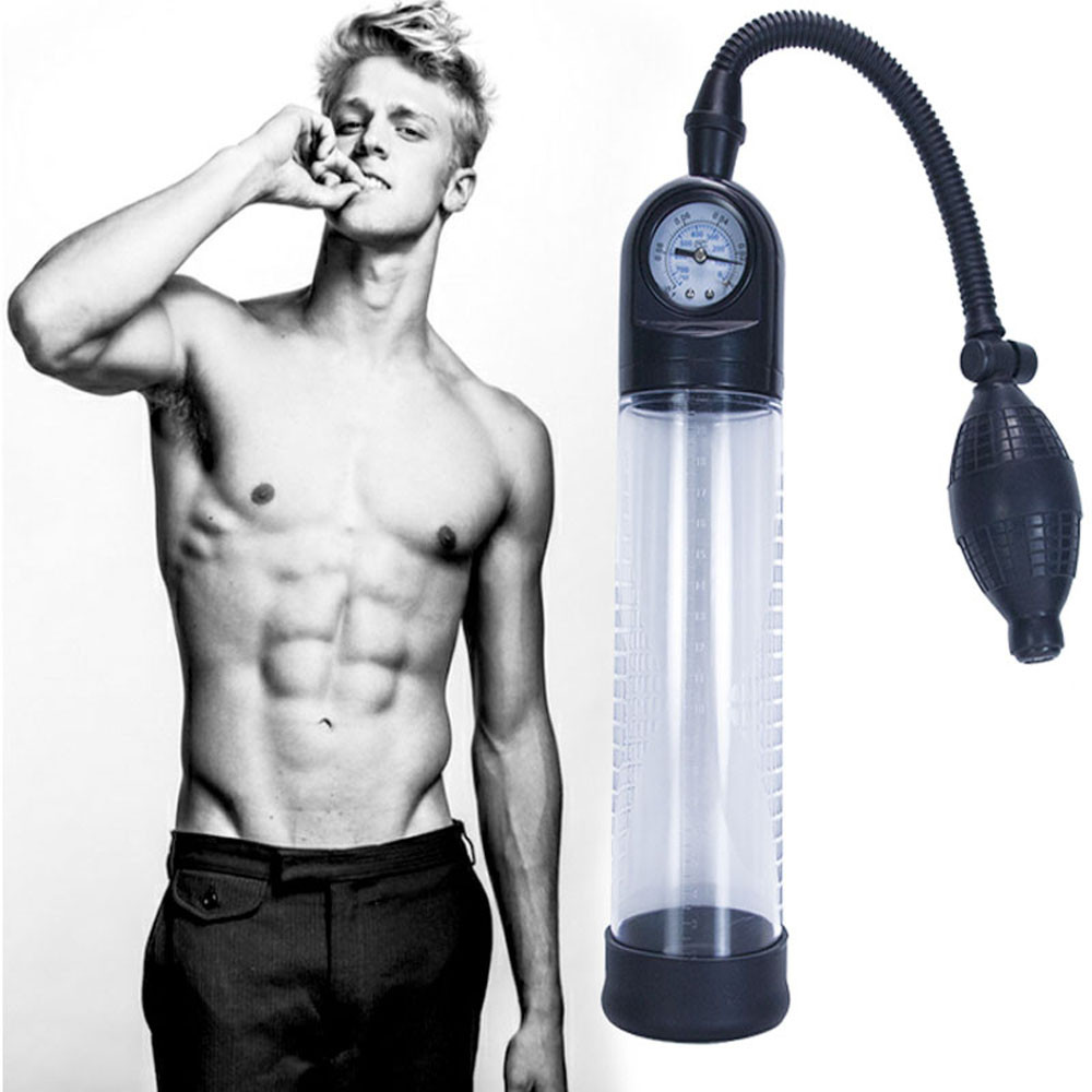 Erectile dysfunction pumps