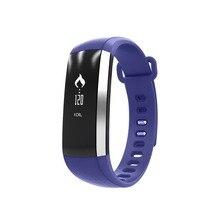 М2 Bluetooth Умный Браслет Часы Браслет Спортивные Фитнес-Трекер Шагомер, Счетчик для Отслеживания Калорий Здоровья Сна Монитора
