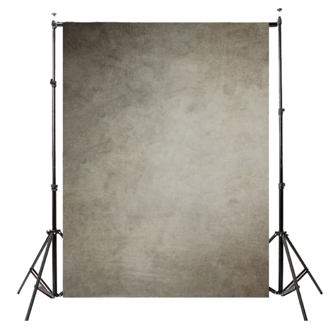5x7FT Vinyl Photography Backdrop Photo Background, Retro concrete wall