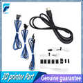 1Set EinsyRambo conectores de Cable Kit completo 5057-9402-9403, 9405 para Prusa i3 MK3 EinsyRambo Junta