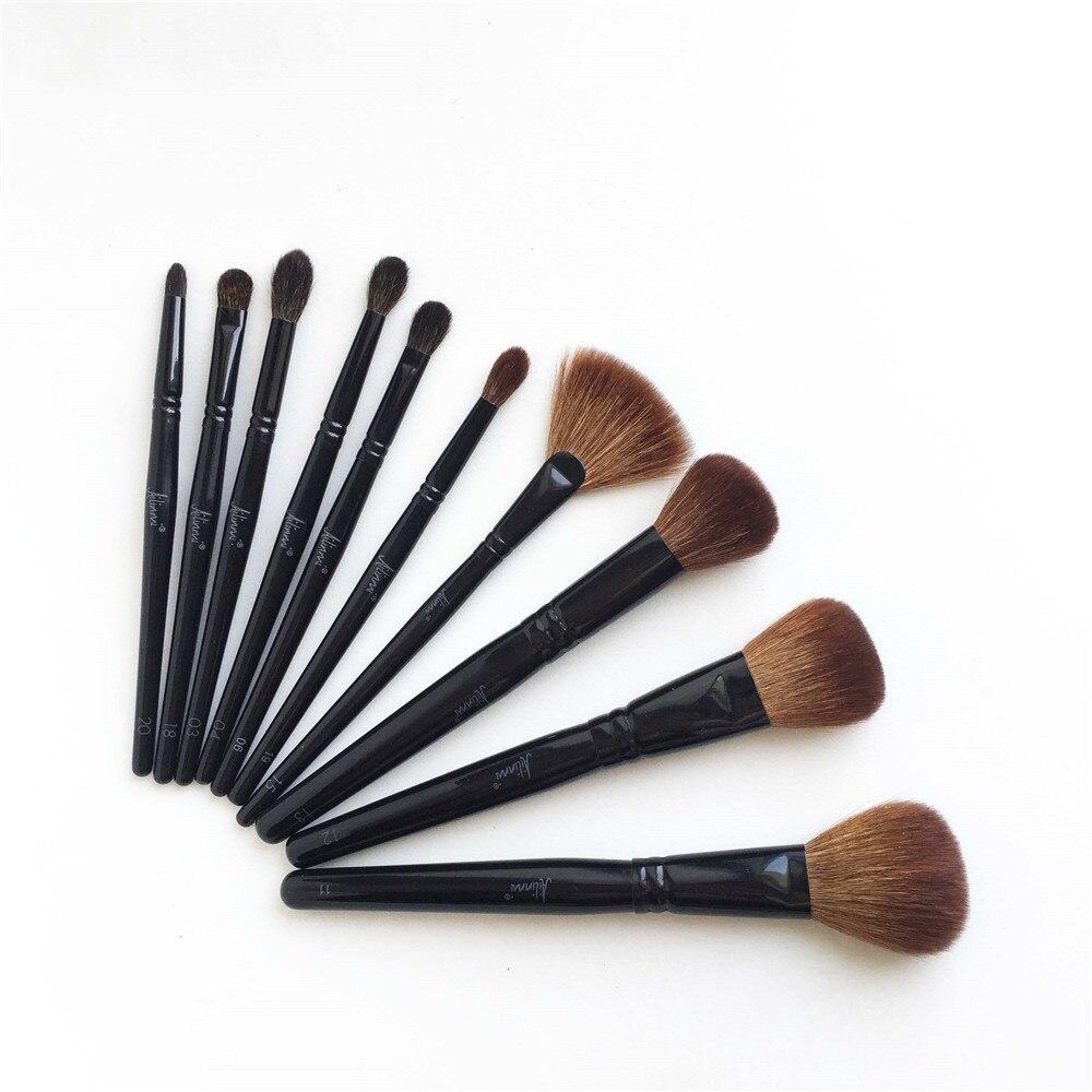 Ailinmi WG-SERIES Brushes _ 2