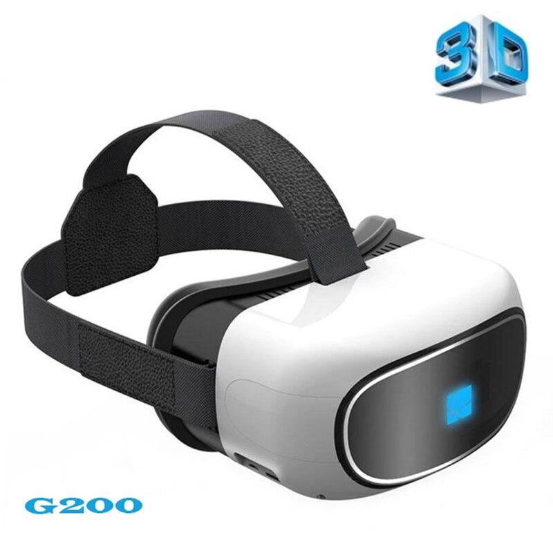 G200 Smart WIFI font b VR b font BOX Bluetooth font b VR b font 3D