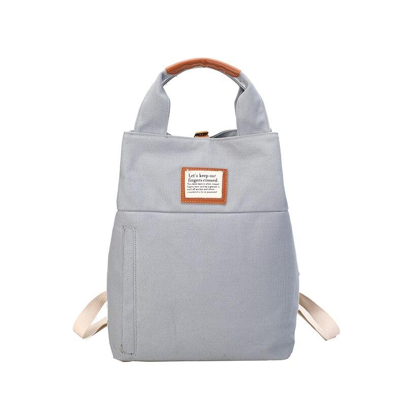 2018 Coréenne Nouveau Style École Sac À Dos Femmes sacs À Dos Casual Sacs À Dos Toile kanken Sac À Dos Fille Cartables Mochila bagpack