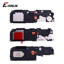 עיקרי חזרה זמזם רינגר רמקול חזק רמקול Flex כבל עבור HuaWei Honor צפה 20 10 9 8X 8C 8 לייט פרו