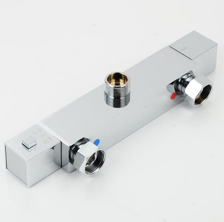 Bathroom Faucet Mixing Valve popular shower faucet mixing valve ceramic-buy cheap shower faucet