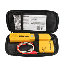 Portabl Network Phone Telephone Cable Tester