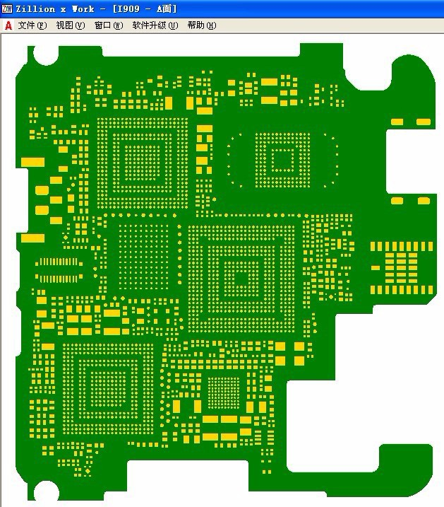 original zillion x work zxw dongle repair mobile phone circuit board rh aliexpress com all mobile pcb circuit diagram all mobile pcb circuit diagram