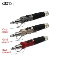 HS 1115K 10 in 1 electronic ignition gas soldering iron gas gas soldering iron