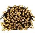 Qualidade superior À Prova D' Água 200 LED Solar Luzes De Natal 22 m 8 Modos de 72ft Solar Luzes Cordas de Fadas Para O Casamento Ao Ar Livre partido