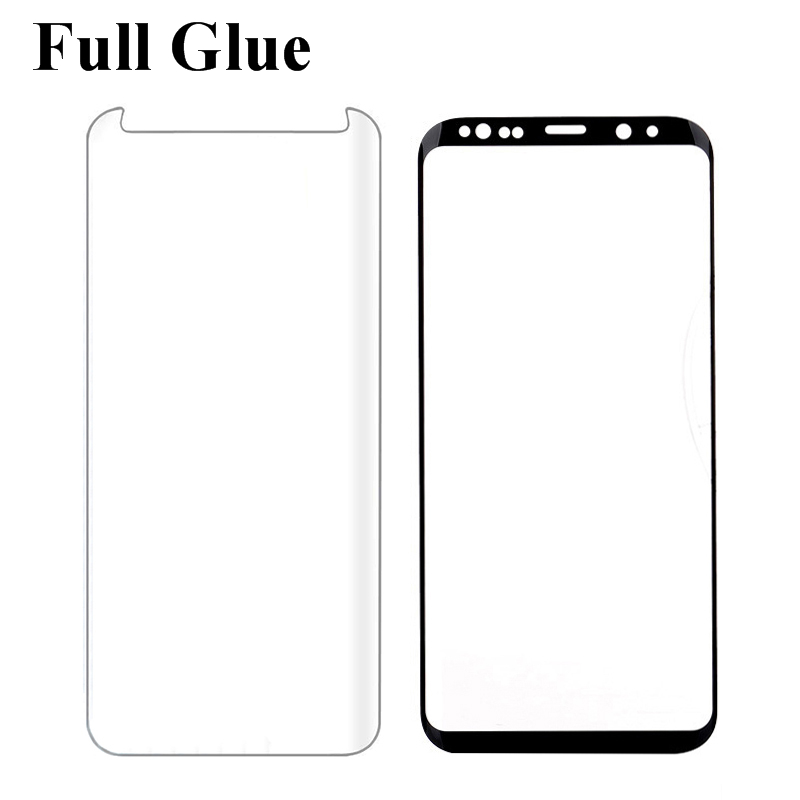 <font><b>Tempered</b></font> <font><b>Glass</b></font> <font><b>Full</b></font> <font><b>Glue</b></font> Screen Protector For <font><b>Samsung</b></font> <font><b>Galaxy</b></font> S10 Plus S9 S8 <font><b>Note</b></font> <font><b>9</b></font> 8 <font><b>Full</b></font> Adhesive <font><b>Glass</b></font> Screen Protector image