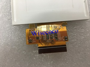 Image 5 - Новый оригинальный LM1260A01 1C LM1260A01 1D для Intermec ck3r ck3x ЖК дисплей экран со стеклянной сенсорной панелью