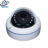 SSICON 4MP AHD Camera Fisheye Home Security Camera Wide Angle 360 Degree View Panoramic Surveillance Camera