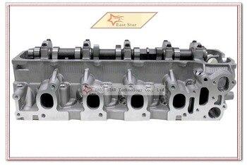 1RZ 1RZ-E kompletny zestaw głowicy cylindrów 11101-75011 11101-75012 dla TOYOTA Hiace 1998cc 2.0L SOHC 8 v 1989-1110175012