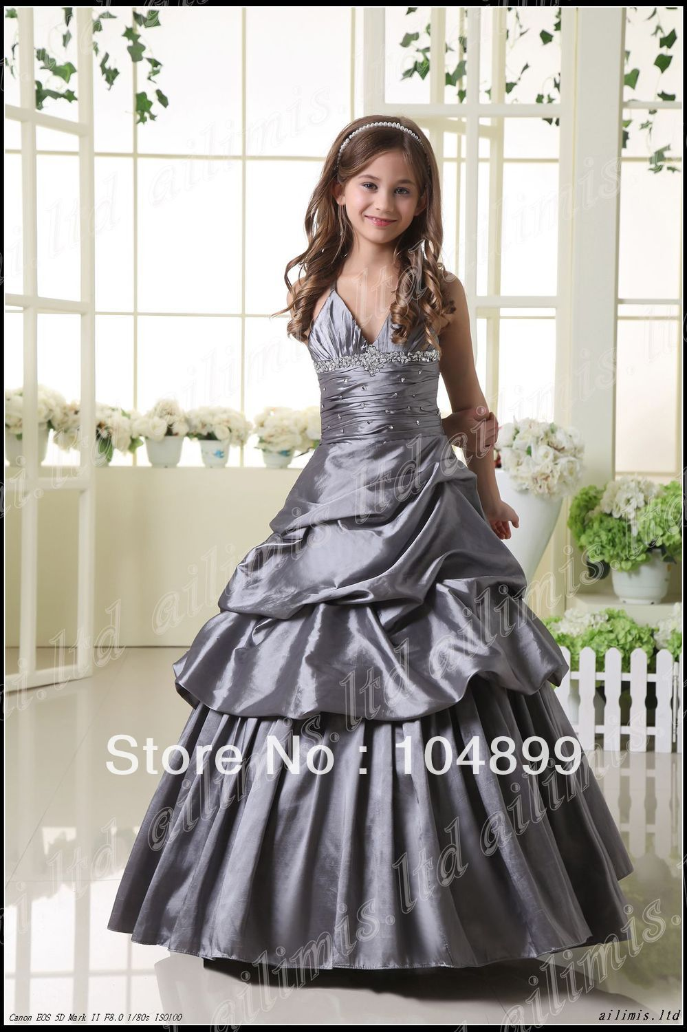 Wedding dresses for girls size 10