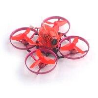 1 компл. Snapper7 75 мм Колесная база Drone рамка FPV Бесщеточный Whoop стойки W реквизит + Crazybee F3 полета Управление + 700TVL 1/4 CMOS Камера