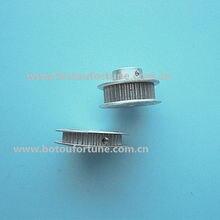 T2.5 Алюминий времени шкив 32 зубов 36 зубов 40 зубов ширина 10 мм с 5 мм отверстие продать по одной пакет