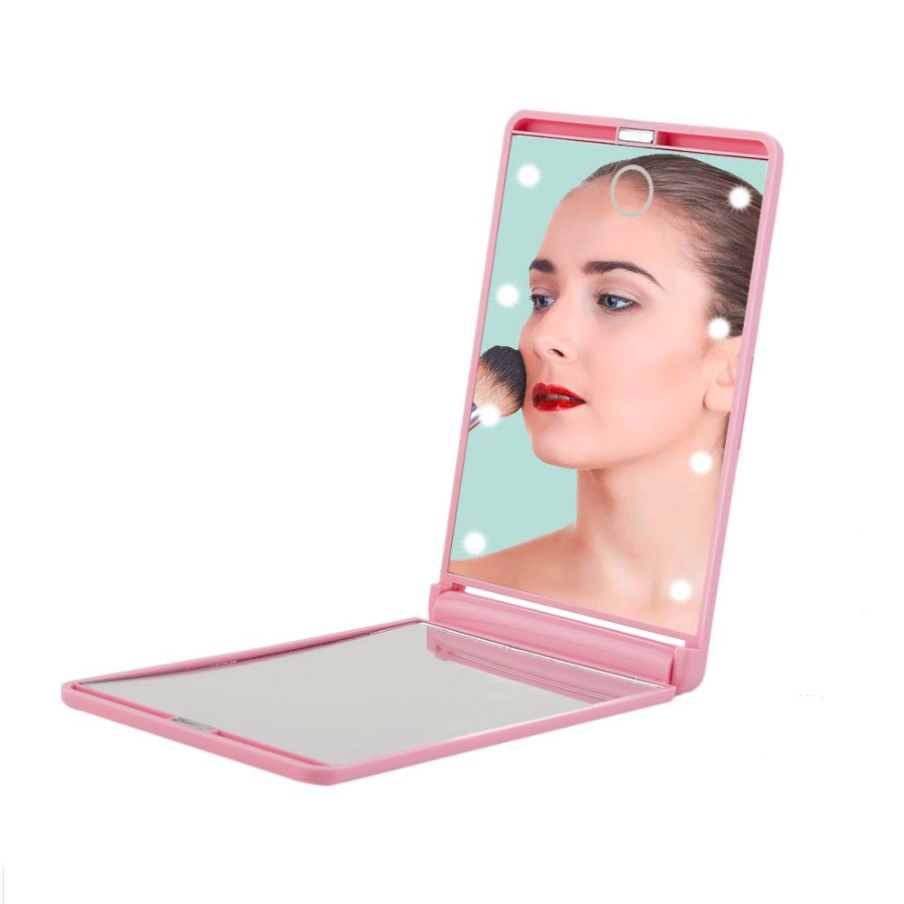 online kaufen gro handel rosa hand spiegel aus china rosa hand spiegel gro h ndler. Black Bedroom Furniture Sets. Home Design Ideas
