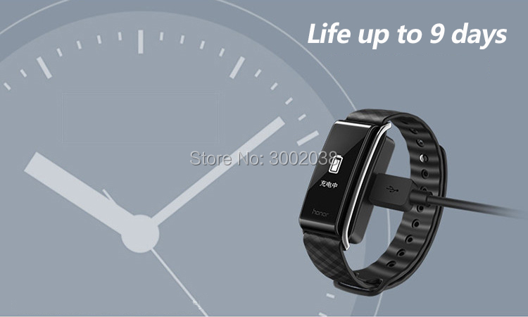 New original HUAWEI glory Glory play Bracelet A2 Running time, exercise, heart rate monitoring For Android xiaomi Bracelet 2 IOS 12