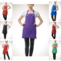 1pcs Professional Hairdressing Apron Wanny Silk Short Hair Cutting Bib Barber Home Styling Salon Hairdresser Waist Cloth