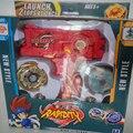 Новый Супер Лучших Beyblade Металл Fusion 4D Beyblades Волчки Гироскопа Limited Edition Игра Детей Игрушки Рождественский Подарок Гироскопа