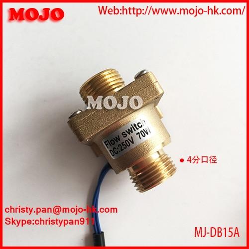free shipping ! MJ-DB15A G1/2 4