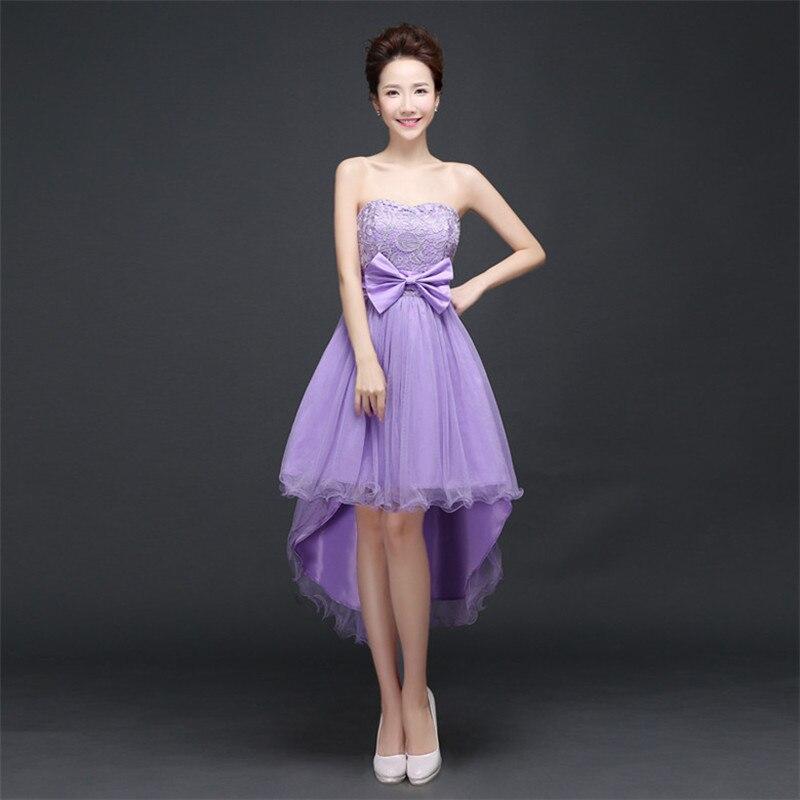 Increíble Vestido Novia Corto Barato Modelo - Ideas para el Banquete ...