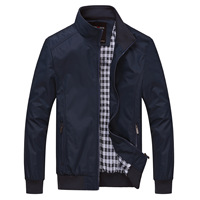 New Arrival Spring Jacket Men 2018 Brand Men S Jackets Coats Male Loose Windbreaker Outerwear Coat