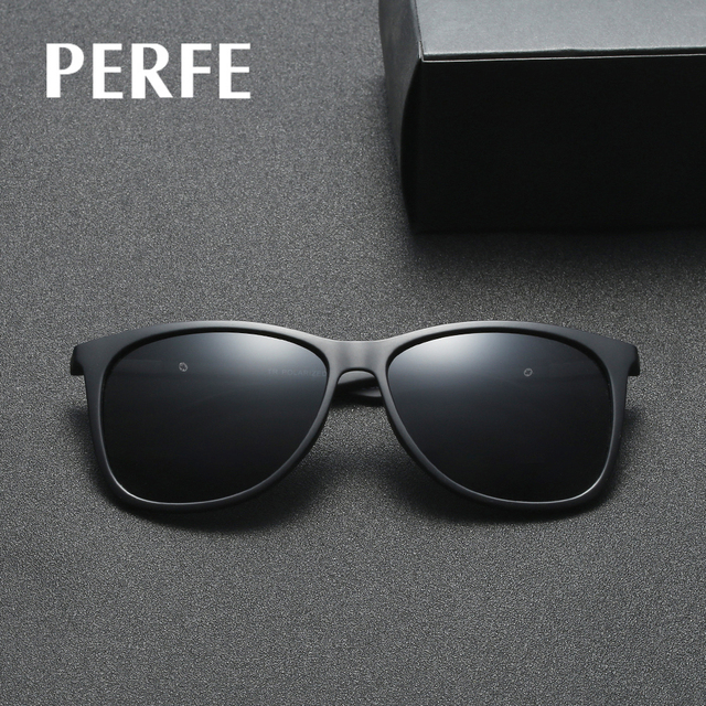 373dd54ed4 PERFE en and women Polarized Sunglasses Outdoor Sports Travel Fishing Dust  Proof Aluminium MagnesiumFrame High Quality sunglaso. Price