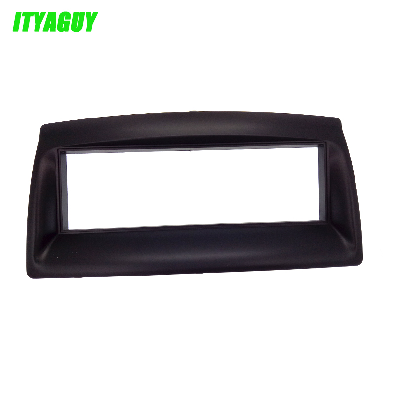 High quality Car Radio Stereo DVD Frame Fascia Dash Panel Installation Kits For BYD F3 2005