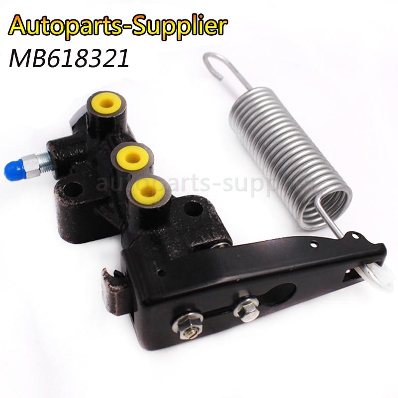 Brake Load Sensing Valve Compensator MB618321 for Mitsubishi L200 K74T K34T 4D56 1998 2006