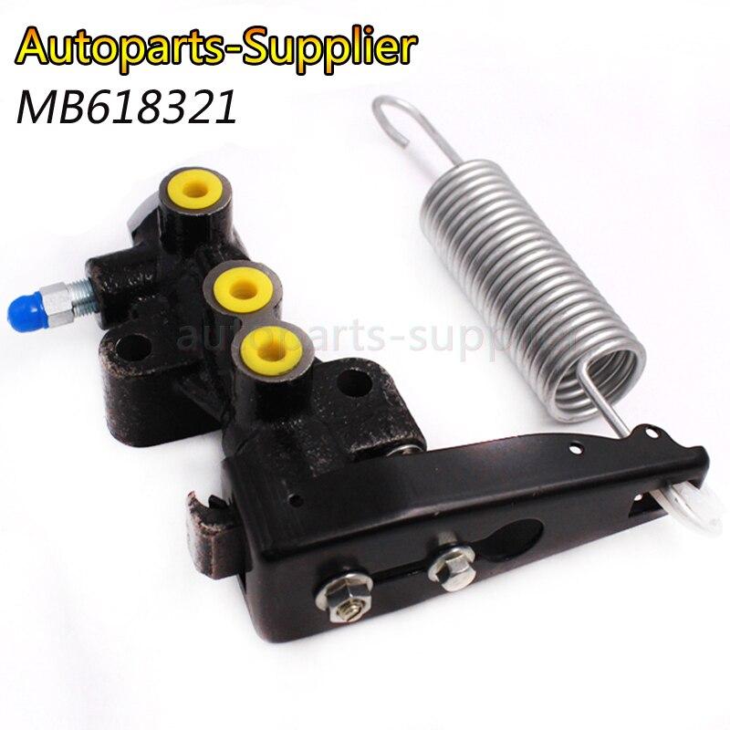 Brake Load Sensing Valve Compensator MB618321 For Mitsubishi L200 K74T K34T 4D56 1998-2006
