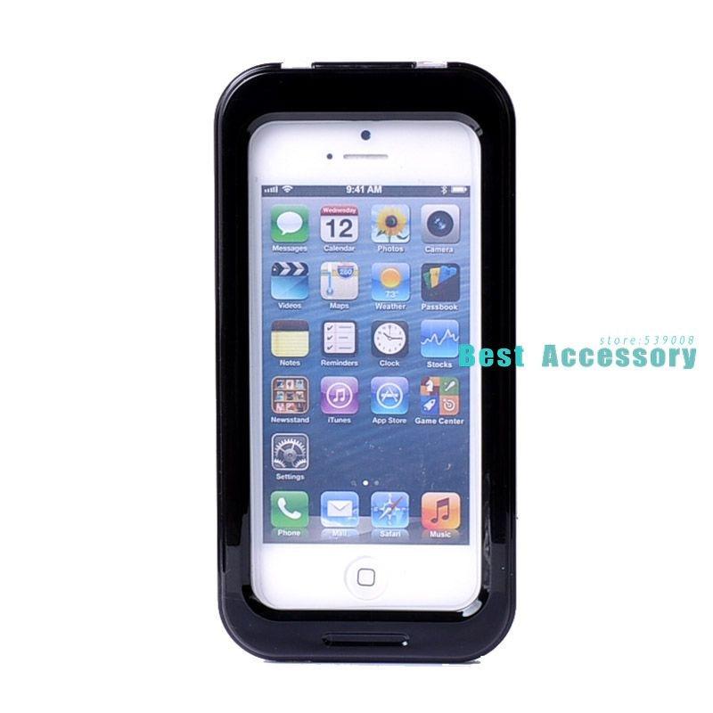 עבור 5S iPhone אביזרים מתחת למים עמיד למים המקרים טלפון עבור iPhone 5S תיק 5C 4S 6S 6 + 7 פלוס שחייה תיק מגן