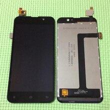 Высочайшее Качество испытано Черный белый ZP980 ЖК-Дисплей + Дигитайзер Ассамблея сенсорный Экран Для ZOPO ZP980 ZP980 + C2 C3 1920*1080 FHD