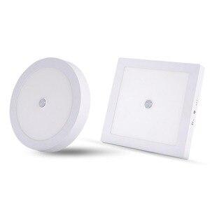 PIR Motion Sensor LED Ceiling