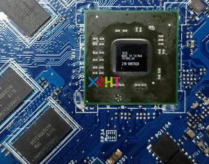 Image 4 - Материнская плата для ноутбуков Dell Inspiron 15 5559 YVT1C 0YVT1C фотоэлементов диагональю 15 детской модели R5 M335 4G протестирована материнская плата