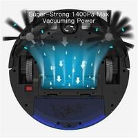 Amarey круглый подметания робот автоматический заряд робот для чистки пола Пылесосы для автомобиля автоматический для уборки пыли бытовая те